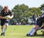 Weston Agricultural College vs Wartburg Kirchdorf School 2013 (1)