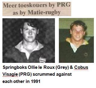 matie rugby