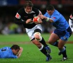 Currie Cup Sharks vs Bulls