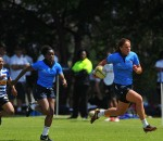 SARU Interprovincial Sevens tournament in Pretoria, South Africa