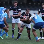 Absa U/21: The Sharks v Vodacom Blue Bulls