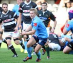 2012 Absa U/19: Sharks v Blue Bulls