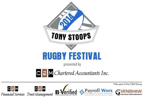 Tony Stoops Rugby Festival