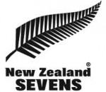 All Black sevens logo