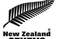All Black sevens logo