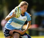 Tahlia Smith in action for NSW White in last year's tournament (Large)