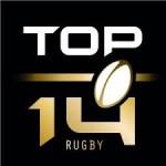 Top 14 logo