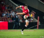 Lions vs Stormers Super Rugby 2014, Ellis Park 22 Feb 2014