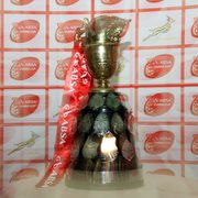 Absa Currie Cup Trophy Tour in Cape Town