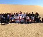 Clifton Namibia Rugby Tour Photos supplied by Clifton