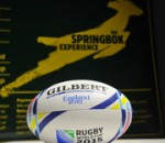 SA Rugby Travel Launch