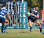 Mutual and Federal Premier Interschools: Grey College v Paarl Boys High