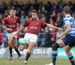 Paul Roos Gymnasium vs Paarl Boys High School 2013 Premier Interschools derby