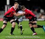 Currie Cup Sharks vs Pumas photo: Hennie Homann 15/8/2014