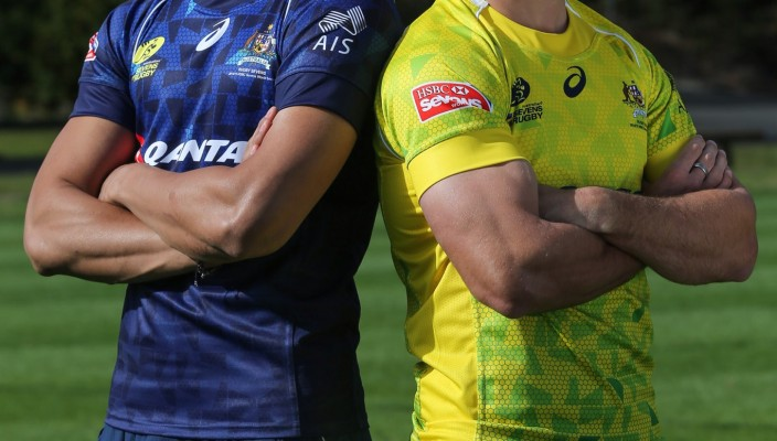 2014 15 Australian Rugby Sevens Jerseys Unveiled 15 Co Za