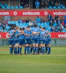 Bulls - Vodacom 2