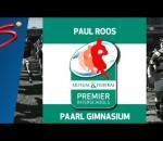 PREMIER INTERSCHOOL'S DERBY TEAM ANNOUNCEMENT: Paul Roos Gymnasium vs Paarl Gimnasium