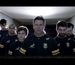 ASICS unveils the most technologically advanced jersey the Springboks have ever worn