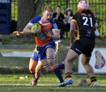 Greater Sydney Rams v NSW Country Eagles NRC Rnd 1  2015