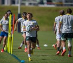007092015. during the Springboks training session before the Rugby World Cup 2015 in Johannesburg, South Africa. © Anton Geyser / SASPA