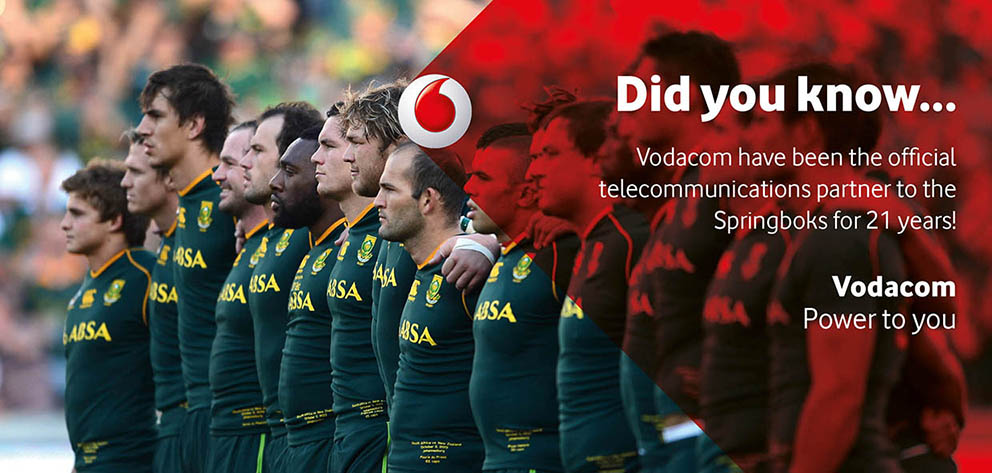 Springbok Vodacom Did you Know_Rugby15