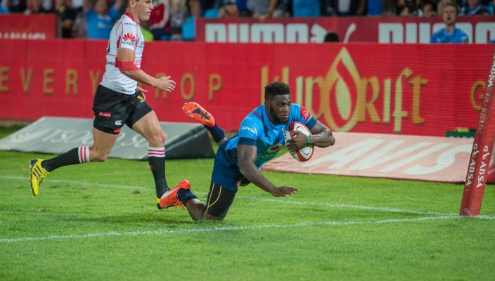 Youngsters get chance to shine as vodacom bulls name team for Divan rossouw