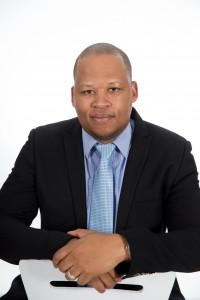 PHOTO CAPTION: Bronson Mokabela, Executive Head Sponsorship & Regional Marketing, Vodacom