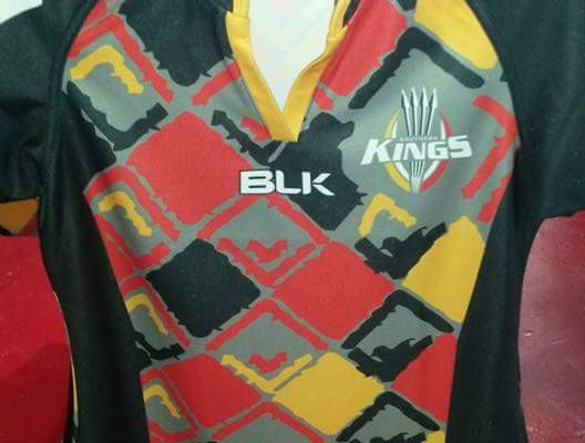 The Southern Kings launch their 2016 kit | 15 co za