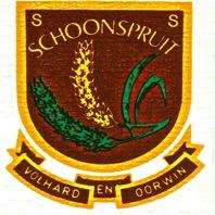 Schoonspruit logo