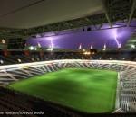 Mbombela lightning stadium