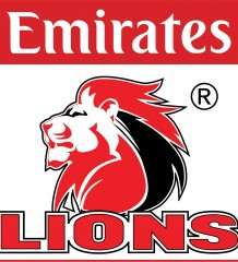 Emirates Lions Logo