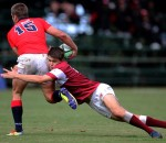The Kearsney Easter Rugby Festival is synonymous with exciting action from some of SA's notable rugby schools
