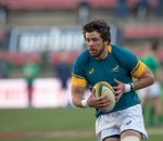 EMIRATES AIRLINE PARK, JOHANNESBURG, SOUTH AFRICA - JUNE 18: WARREN WHITELEY of the Springboks  in action before the 2016 Castle Lager Incoming Series between the Springboks and Ireland played at Emirates Airline Park, Johannesburg, South Africa. (Photo by Anton Geyser/ Rugby 15/ SASPA)