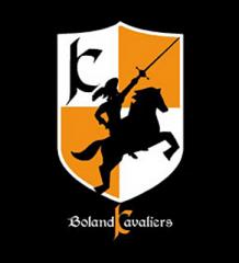 Boland Cavaliers Logo