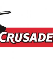 Crusaders Super Rugby Logo 2016
