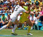Ed Jenkis Australia Sevens