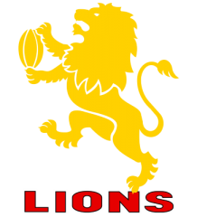 Golden Lions Logo Currie Cup