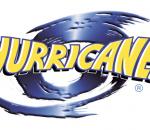 Hurricanes Logo Super Rugby