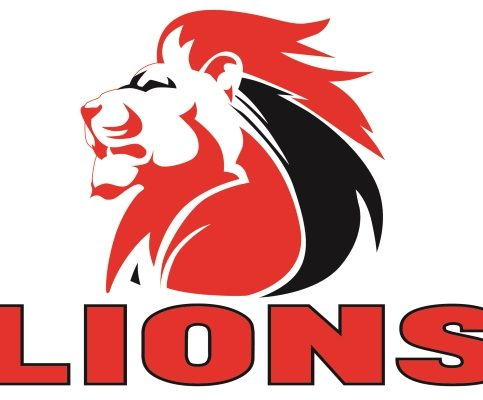 Lions Super Rugby logo 2016