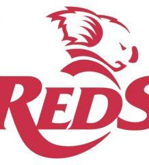 Reds Super Rugby Logo