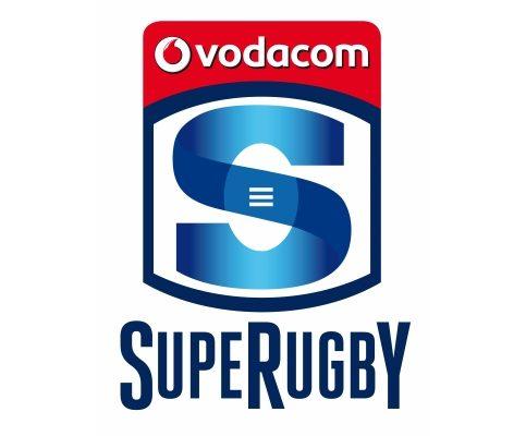 Vodacom Super Rugby Logo