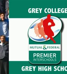 Grey High v Grey College Team Lists