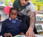 Boks for Books launch Mpumalanga