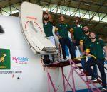 170329 FlySafair launch photo 1