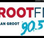 GROOT RUGBY OP GROOT FM 90.5