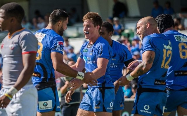 Road Safety Western Force Update