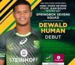 Dewald Human