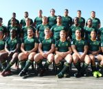 Junior Boks vs Georgia
