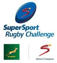 Supersport rugby challenge