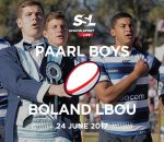 LIVE Schoolboy games this weekend Saturday the 24th June 2017